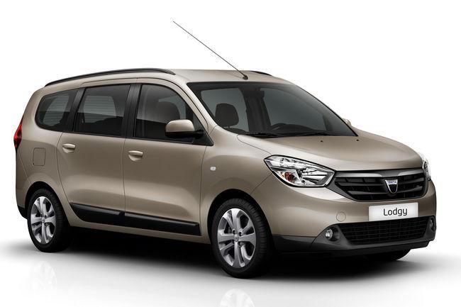 Nowość Jakie auto dla dużej rodziny (6-, 7-osobowe)? IB72